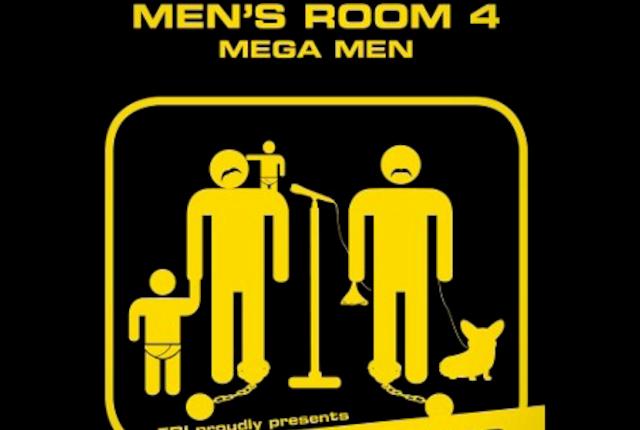Torben Chris & Thomas Hartmann - Men's Room 4