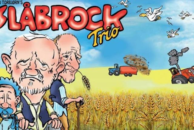 Slåbrock Trio