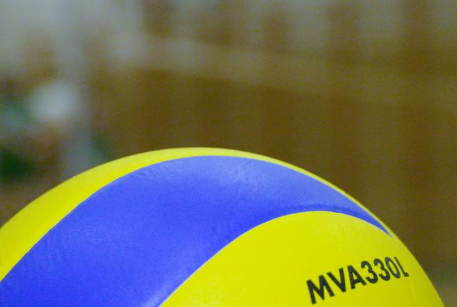 Kids-volley for 0. 4. klasse