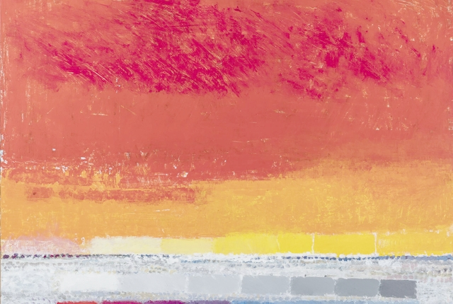 I sporet på kunsten - I sporet på Arne L. Hansen