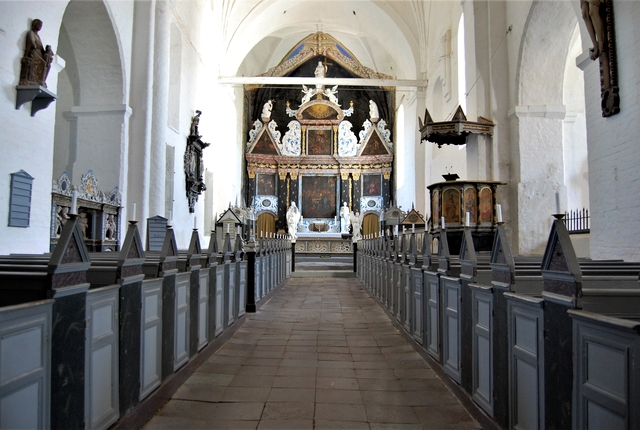 Herregårdenes dag på Børglum Kloster